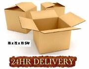 Medium Cardboard Boxes