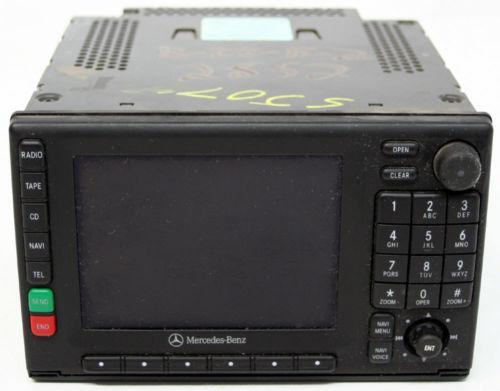 ML500 Radio | eBay