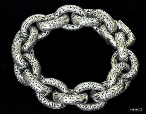Konstantino Bracelet Ebay