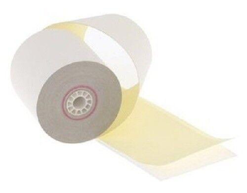 2 ply paper roll Carbonless