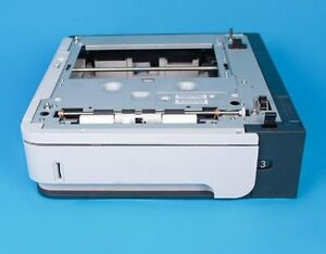 HP CB518A CB518-67901 500 Sheet PaperTray Feeder for P4015/P4014