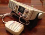 GME Marine Radio