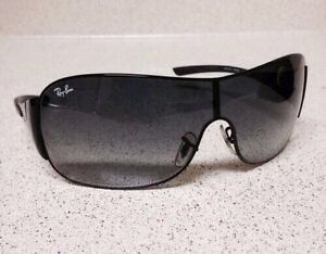 Authentic Ray Ban