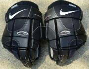 Nike Bauer Hockey Gloves
