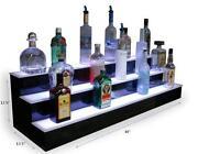 Back Bar Display