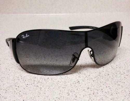 ray ban sunglasses polarized round mens womens ebay