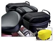 Universal Motorcycle Saddlebags