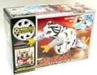 Power Rangers Samurai Tiger
