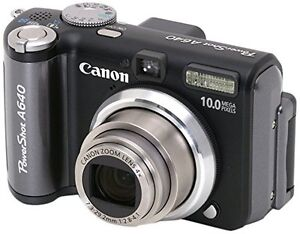A  little camera that takes great pictures