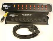 Light Controller 8 Channel