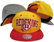 Redskins Snapback