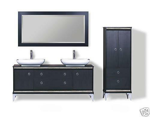 Bathroom Vanity 65 Quot Ebay