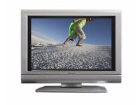 19 inch lcd tv for sale
