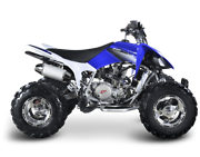 CROSSFIRE MUSTANG EVO 3 ATV QUAD BIKE DIRT BIKE OFFROAD 2018 Jamisontown Penrith Area Preview