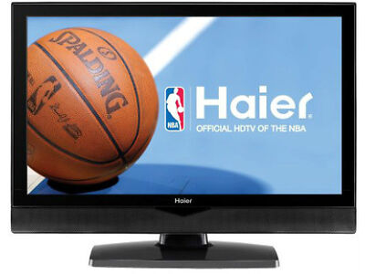 HAIER HL42XD2 42inch 1080P LCD HDTV TELEVISION NEW LOOK