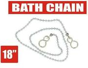Bath Plug Chain