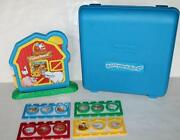 Fisher Price Barnyard