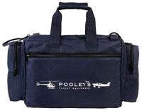 Pooleys Fc-8 Flightbag Bestseller - pooleys - ebay.co.uk