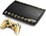 Limited Edition PS3 Console