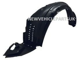 TOYOTA AVENSIS T25 2003-2006 FRONT WING ARCH LINER SPLASH GUARD LEFT COMPLETE NEW FREE DELIVERY