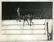 Press Photos Boxing