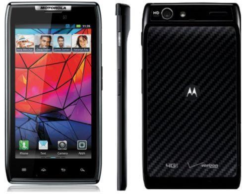 verizon 4g smartphones for sale no contract works, almost