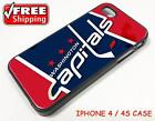 Capitals iPhone 4S Case