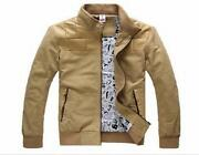 Mens Spring Jacket XL
