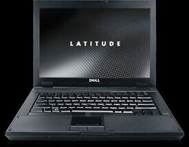 Dell Latitude E5400 (Win7x64) Laptop