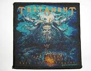 Testament Patch