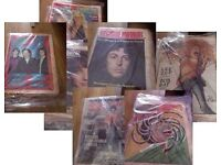 504 RARE MUSIC MAGAZINES 1976-1982 NME, SOUNDS, MELODY MAKER, RECORD MIRROR - PUNK, NEW WAVE, NWOBHM