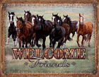 Welcome Home Décor Hanging Signs