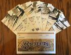 Milwaukee Brewers Milwaukee 14th Row Sports Tickets