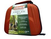 Camping First Aid Kit