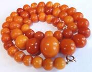 Butterscotch Amber Beads