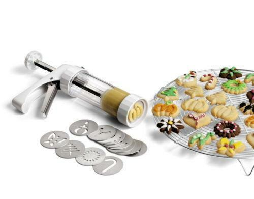 Kuhn Rikon Cake Decorating Set