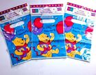 Birthday, Child Winnie the Pooh Party Bags