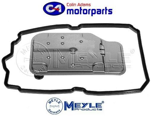 Meyle Hydraulic Filter Kit Auto Transmission Mercedes-Benz S Class W220 & W221