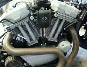 Sportster Motor