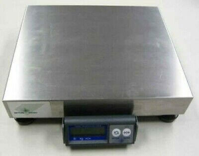 Mettler Toledo Ps60 Usb Shipping Parcel Scale 150lb X 0.05lb Unit Only Untested