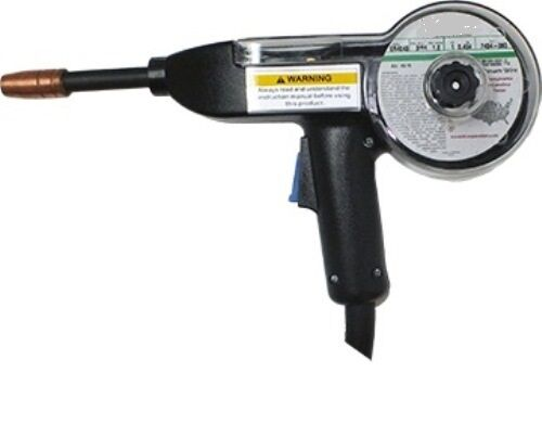 Coplay-Norstar Mig spool gun  SM-100 fits Norstar and Miller welders