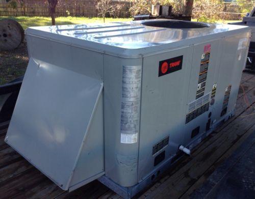 3 5 Ton Ac Unit >> Package Unit | eBay