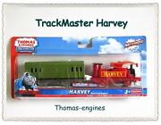 Thomas The Tank Engine Harvey