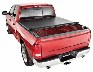Toyota Tacoma Truck Box Cover - NEW