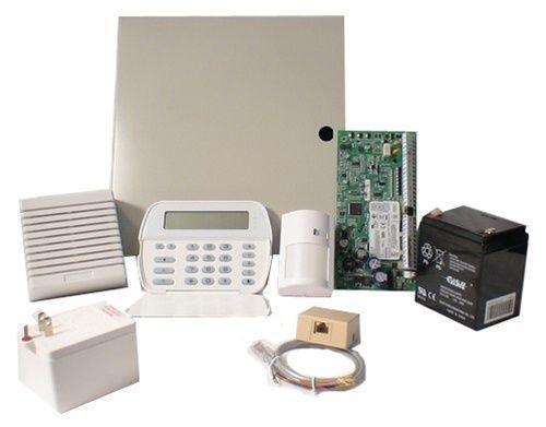 DSC Alarm System | EBay