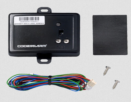 CODE ALARM DUAL ZONE RADAR PROXIMITY MOTION MICROWAVE CAR SENSOR MV3