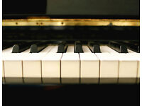 KS Piano Lessons - Specialising in tutoring beginners with little or no experience - Killay, Swansea