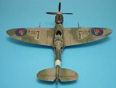AIRES HOBBY 1/48 SPITFIRE MK IXC DETAIL SET FOR HSG D 4250