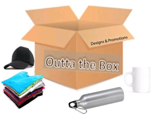 Outta the Box Design & Promotions