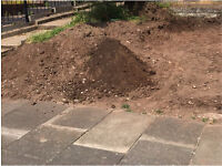 Good quality top soil - free to collect.